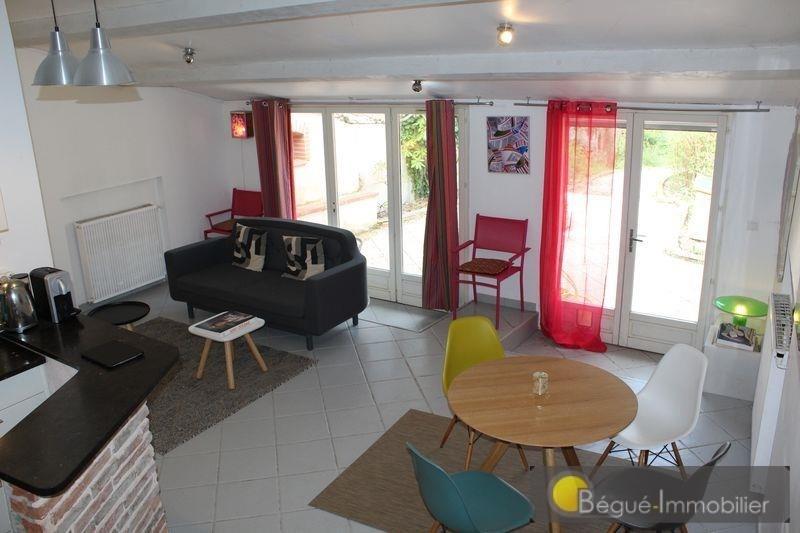 Vente maison / villa Pibrac 311000€ - Photo 2