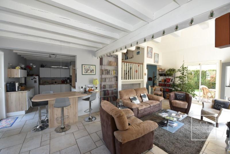 Sale house / villa Les cheres 540000€ - Picture 8