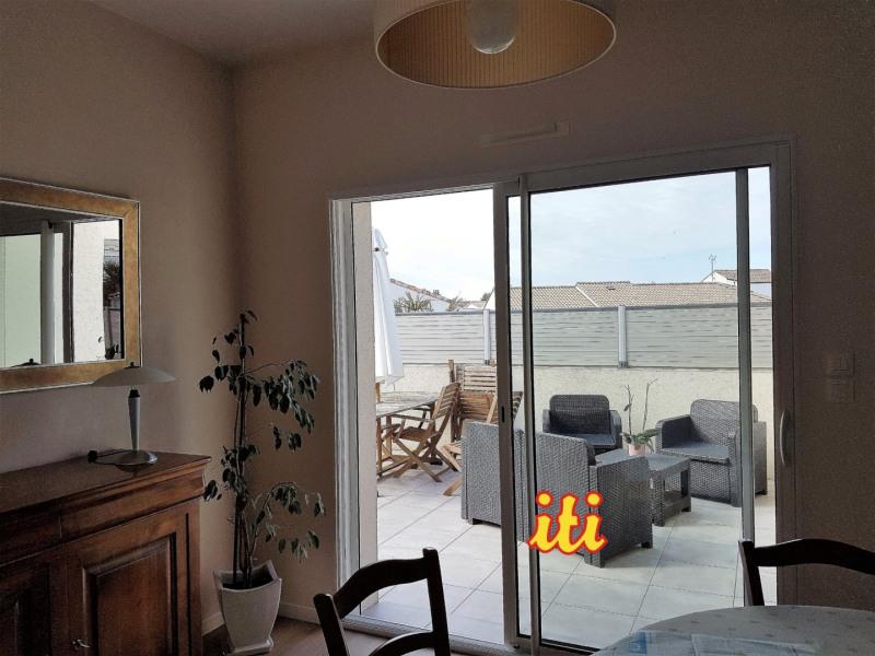 Sale house / villa Chateau d olonne 318000€ - Picture 3
