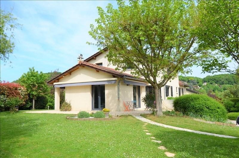 Deluxe sale house / villa Tassin la demi lune 895000€ - Picture 2