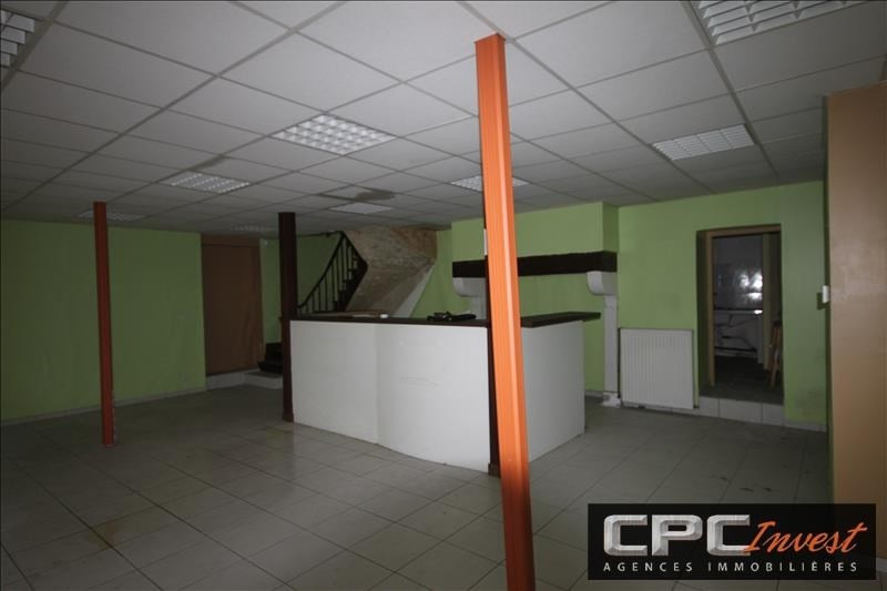 Sale building Oloron ste marie 80 000€ - Picture 1