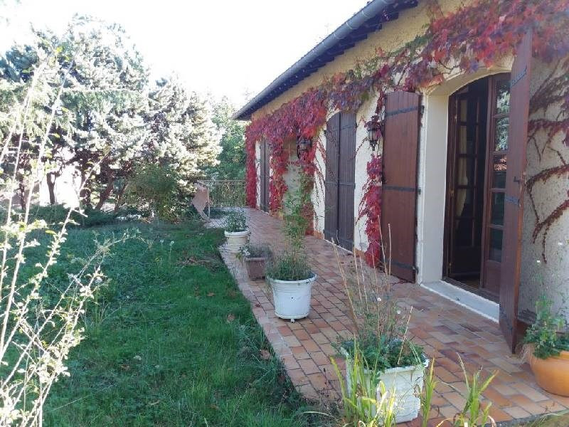 Sale house / villa Lavaur 280 900€ - Picture 3