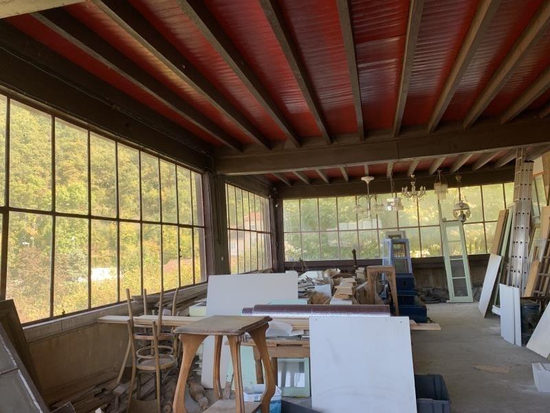 Vente maison / villa Saint vulbas 470000€ - Photo 8