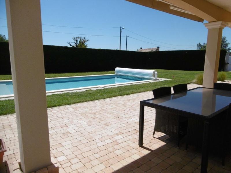 Vente maison / villa Saint-andré-de-corcy 419500€ - Photo 3