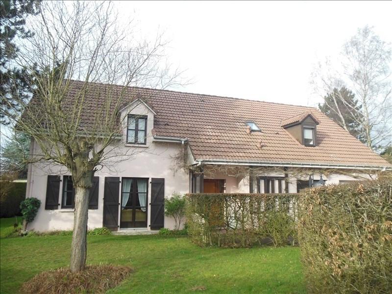 Sale house / villa Franqueville saint pierre 375000€ - Picture 2