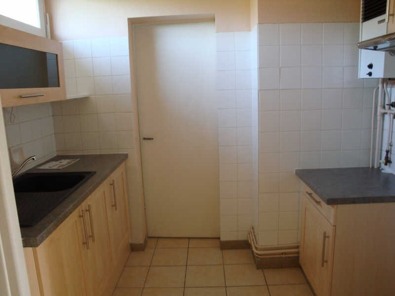 Investment property apartment Agen 76 000€ - Picture 3