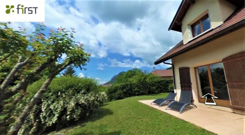 Deluxe sale house / villa Talloires 690000€ - Picture 1