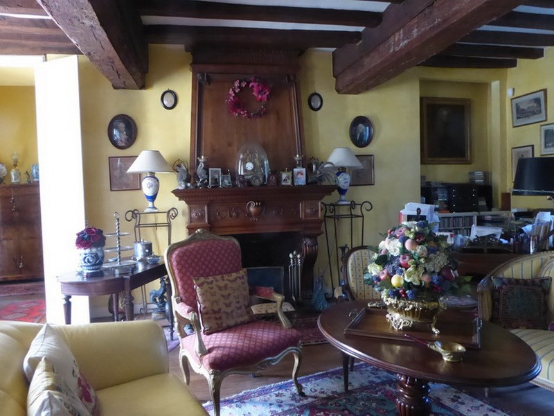 Deluxe sale house / villa Candé 505 000€ - Picture 4