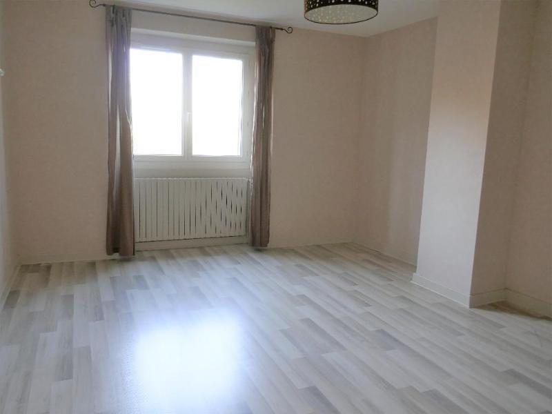 Sale house / villa Nurieux 180000€ - Picture 8