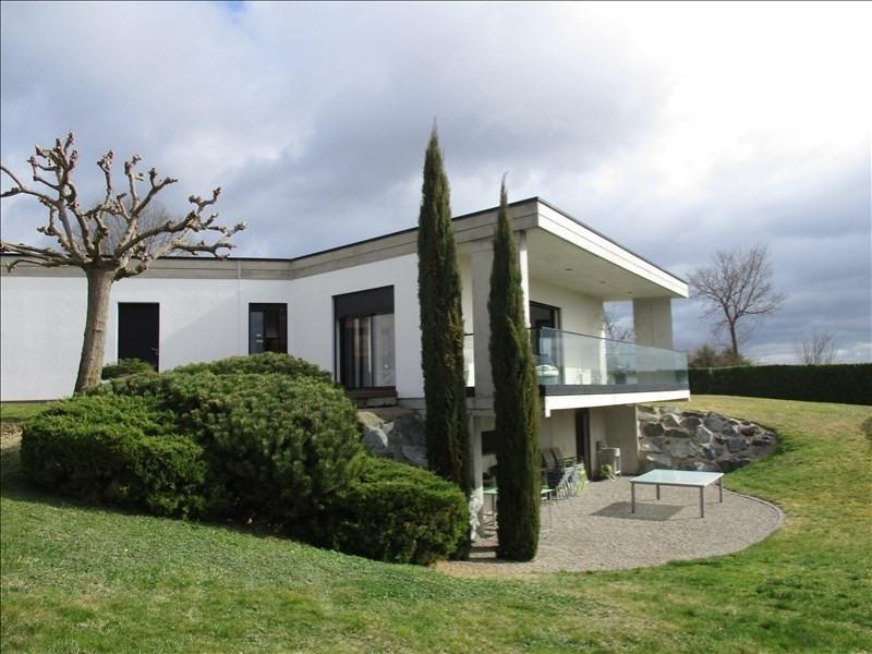 Deluxe sale house / villa Villerest 725000€ - Picture 2