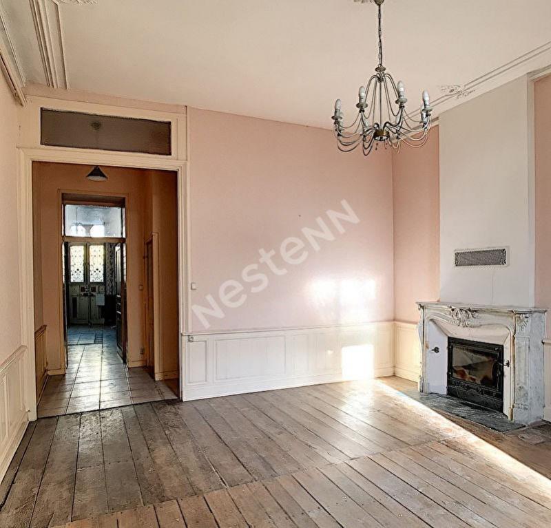 Vente maison / villa Fontenay le comte 158900€ - Photo 2