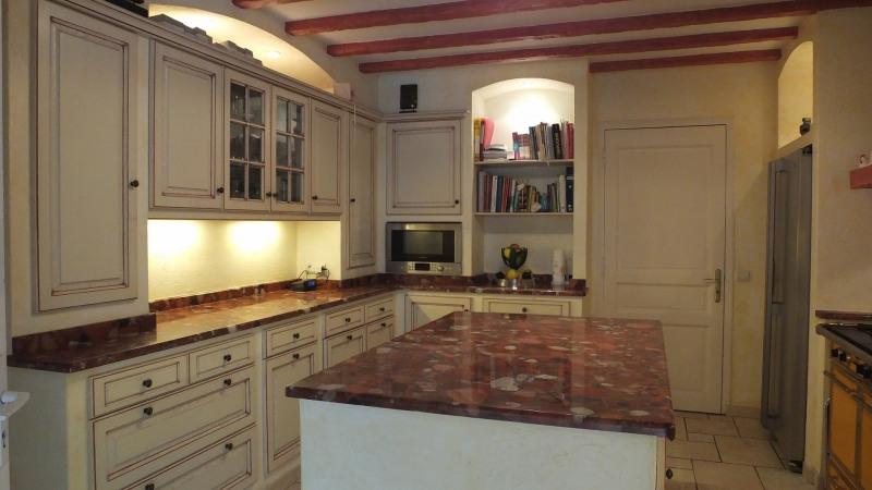 Immobile residenziali di prestigio casa Fréjus 956000€ - Fotografia 5