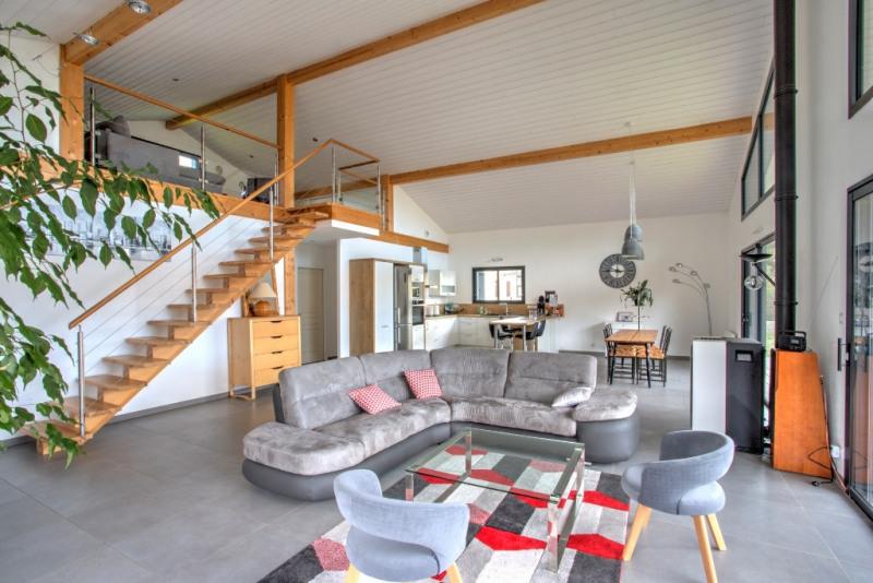 Maison individuelle à deux pas du lac