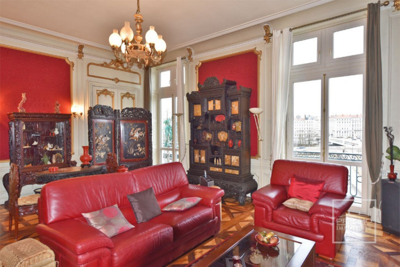 Appartement Lyon 5 pièce(s) 295 m2