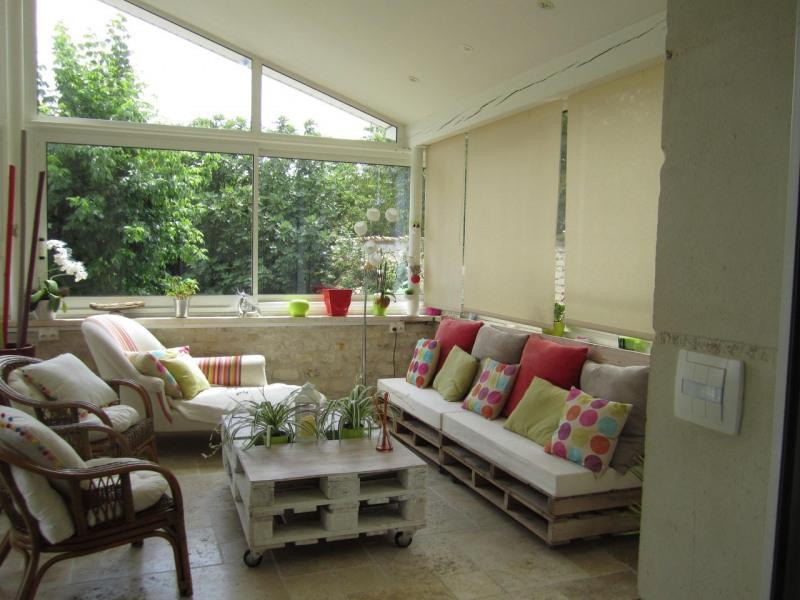 Vente maison / villa Barbezieux-saint-hilaire 322000€ - Photo 14