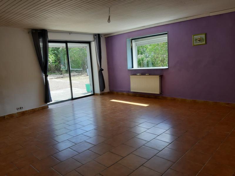 Vente maison / villa Buxieres les mines 132500€ - Photo 2