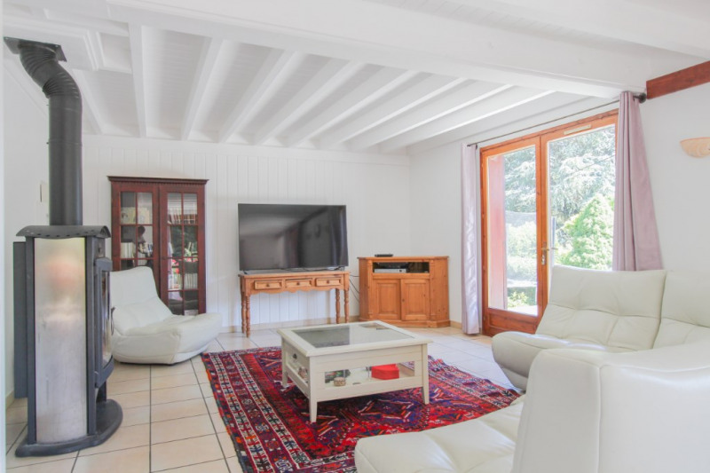 Deluxe sale house / villa Saint sulpice 560 000€ - Picture 3