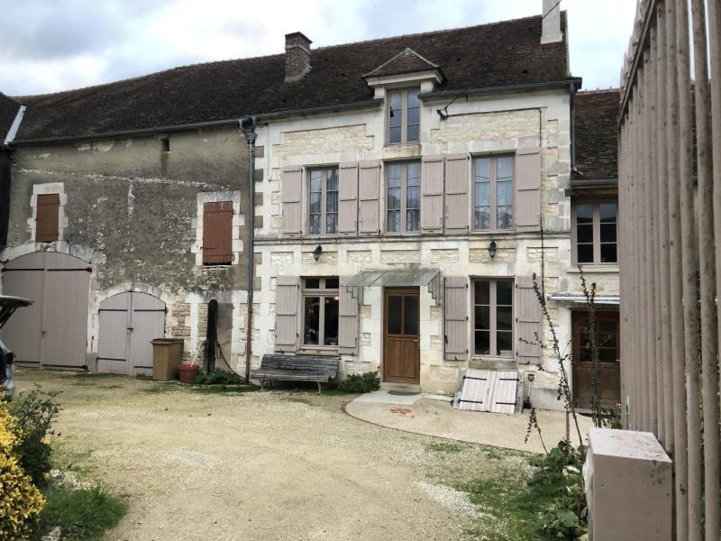 Sale house / villa Prehy 199000€ - Picture 1
