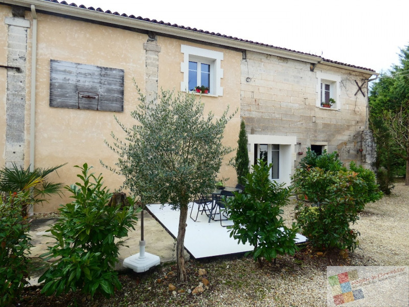 Vente maison / villa St meme les carrieres 304 950€ - Photo 14