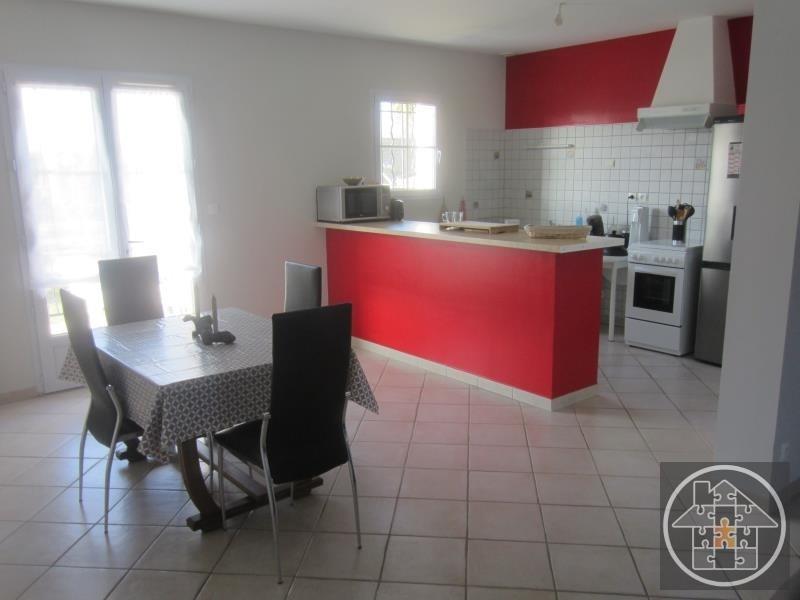 Sale house / villa Attichy 235000€ - Picture 2