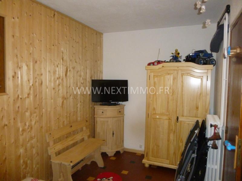 Vendita appartamento Valdeblore 86000€ - Fotografia 10