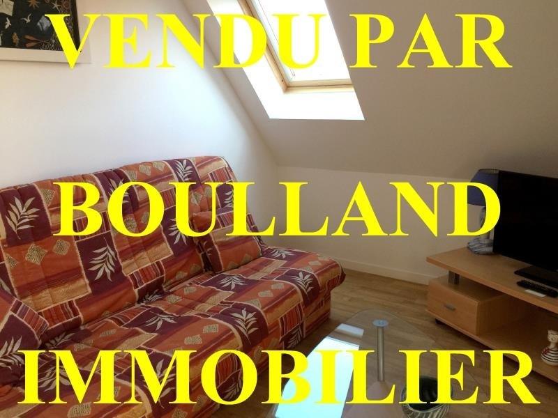 Vente maison / villa Fort mahon plage 139500€ - Photo 3
