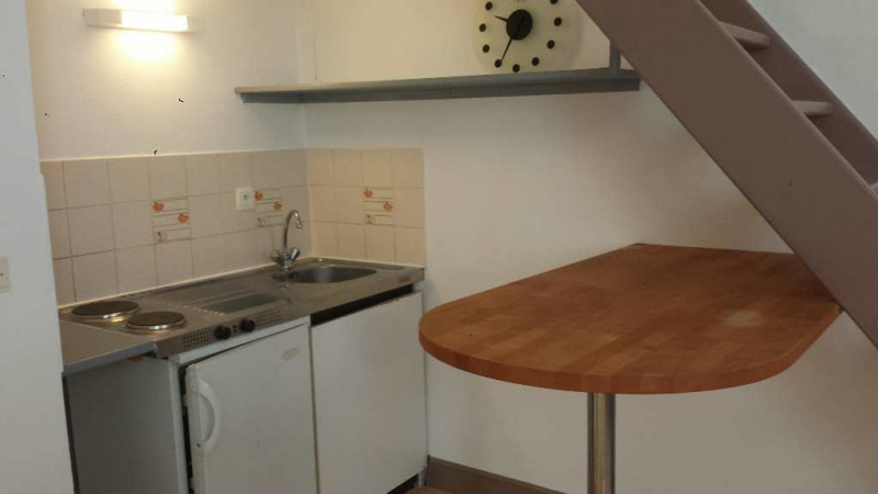Location appartement Toulouse 426€ CC - Photo 3