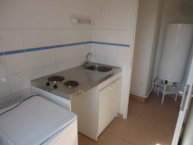 Location appartement Berriac 365€ CC - Photo 5
