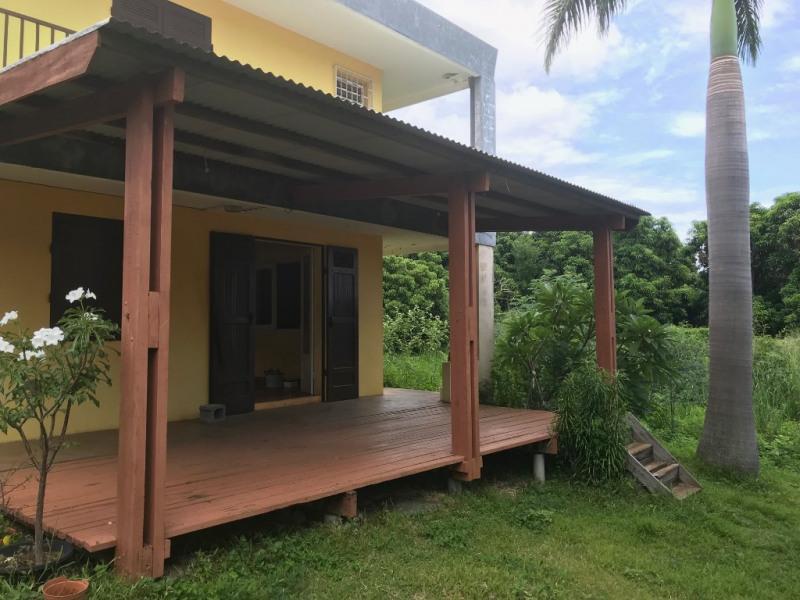 Deluxe sale house / villa Saint gilles les hauts 556500€ - Picture 3