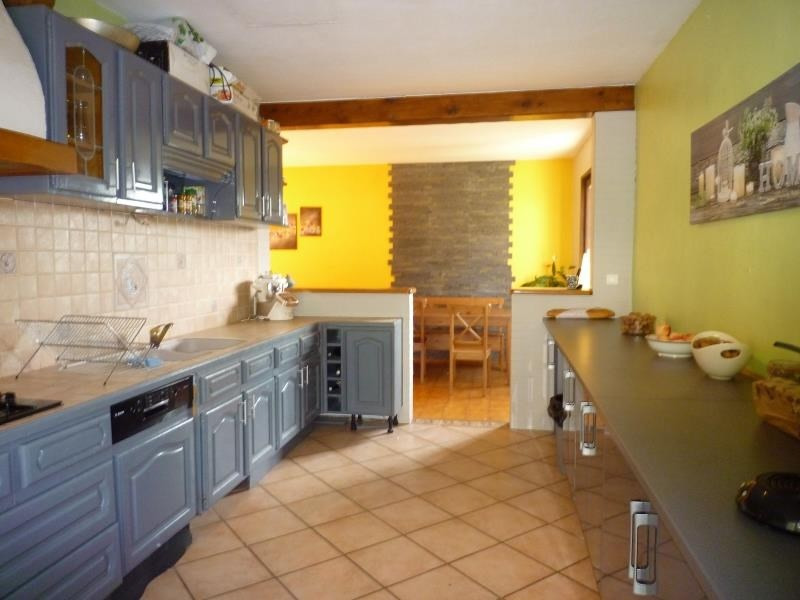 Vente maison / villa Culoz 233000€ - Photo 2