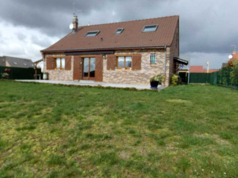 Vente maison / villa Brebieres 282150€ - Photo 1
