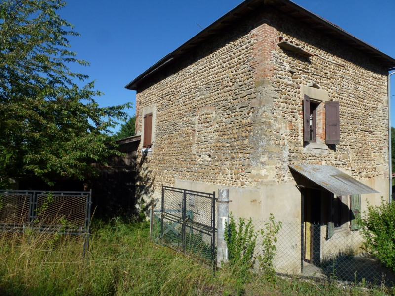 Sale house / villa St christophe et le laris 62000€ - Picture 2