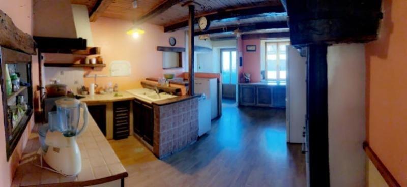 Vente maison / villa Vesoul 76000€ - Photo 2
