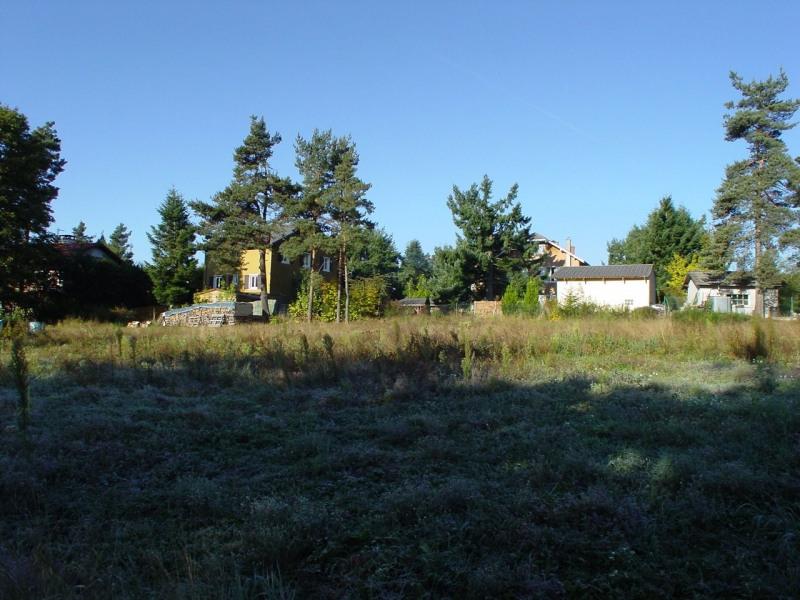 Vente terrain Le chambon sur lignon 50500€ - Photo 1
