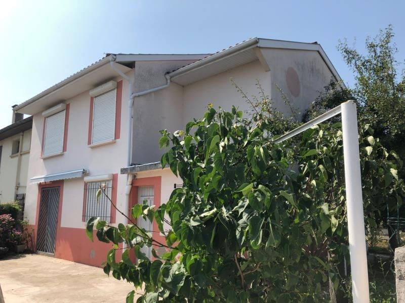 Sale house / villa Toulouse 229000€ - Picture 1