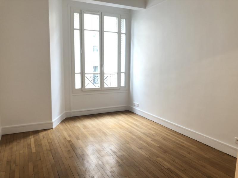 Rental apartment Puteaux 1216€ CC - Picture 4