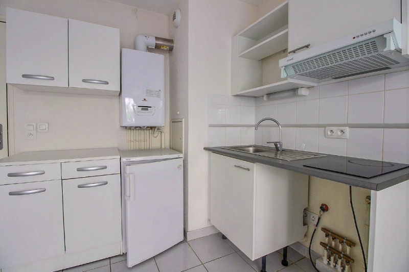 Location appartement Nimes 456€ CC - Photo 2