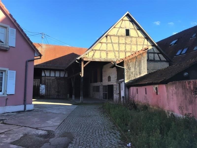 Sale house / villa Erstein 190000€ - Picture 1
