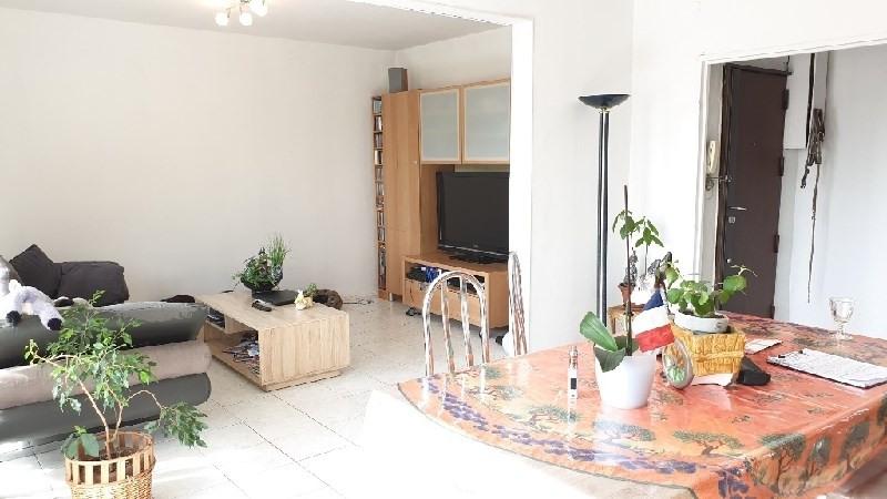 Sale apartment Vénissieux 139000€ - Picture 2