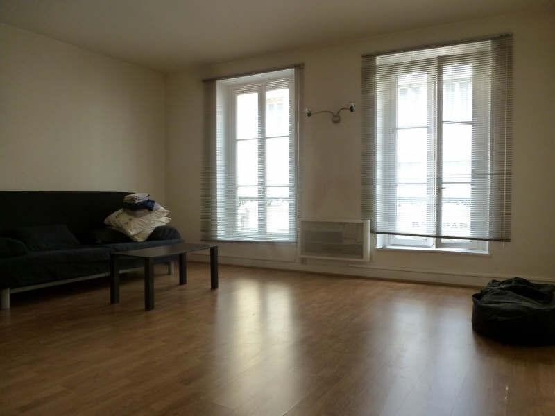 Rental apartment St germain en laye 680€ CC - Picture 2