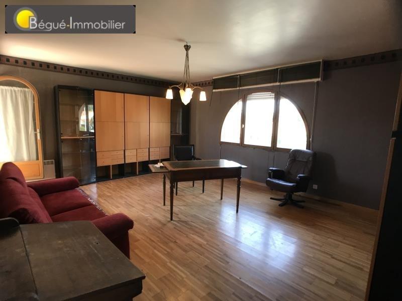 Vente maison / villa Pibrac 465000€ - Photo 4