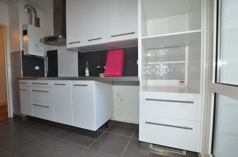 Locação apartamento Bois d'arcy 920€ CC - Fotografia 4