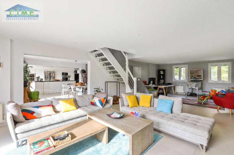 Sale house / villa Longjumeau 990000€ - Picture 3