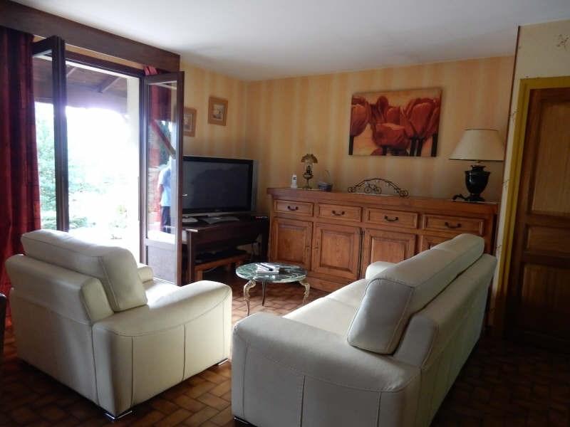 Vente maison / villa Vienne 436000€ - Photo 8