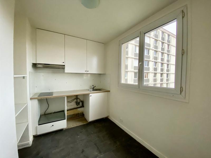 Sale apartment Saint germain en laye 220000€ - Picture 2