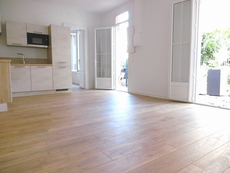 Sale apartment Arcachon 297 000€ - Picture 2