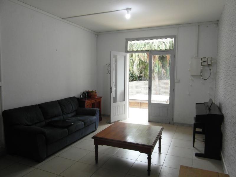 Vente maison / villa Ste marie 219420€ - Photo 2