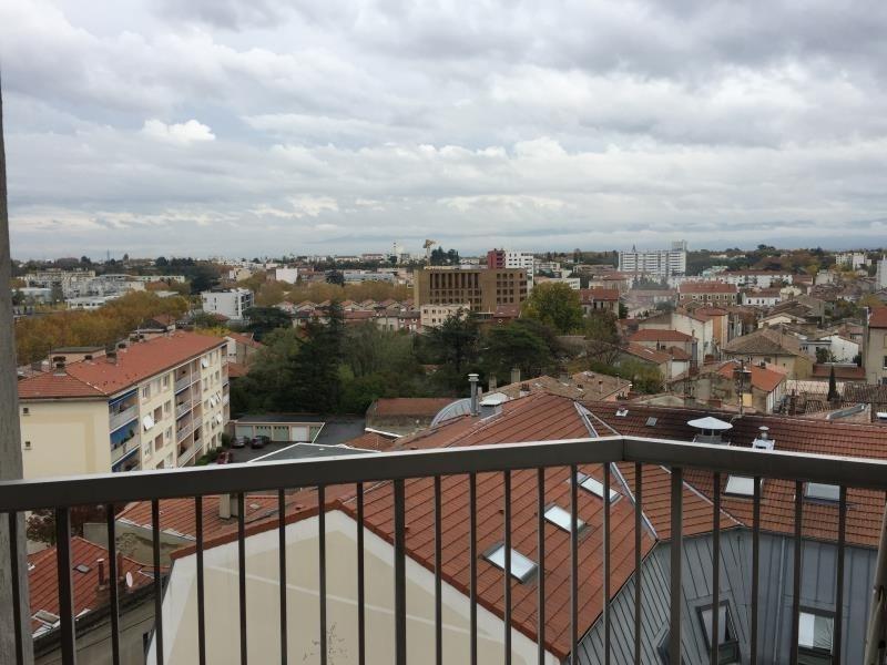 Vente appartement Valence 65000€ - Photo 3