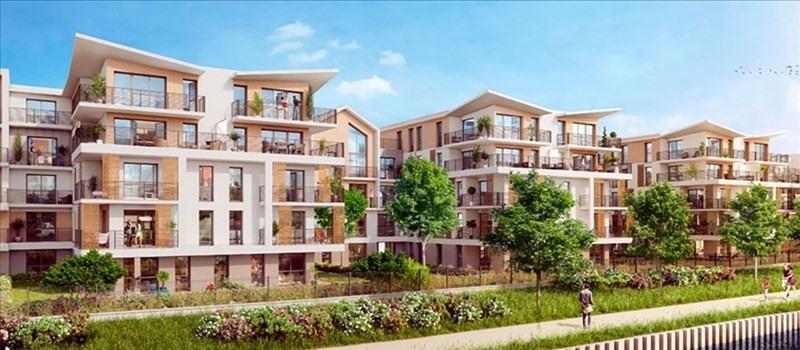 Sale apartment Vaires sur marne 169000€ - Picture 1