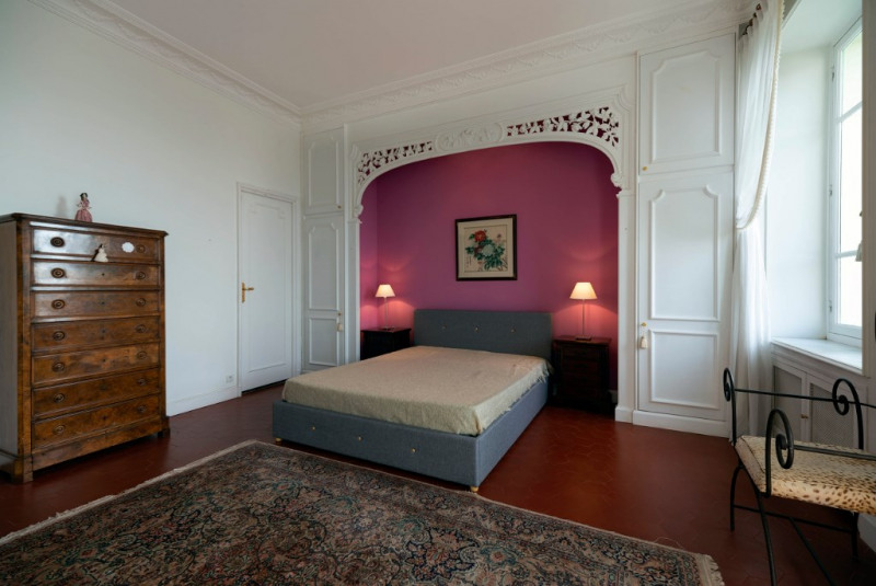 Vente de prestige appartement Nice 1260000€ - Photo 10